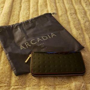 Arcadia Wistlet Wallet